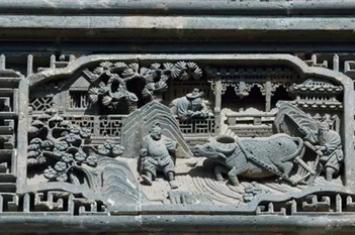 徽州砖雕是什么