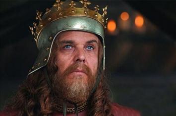 狮心王理查德为何要反抗自己的父亲?金雀花王朝是如何诞生的?