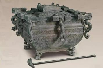 古代有什么现代化的东西