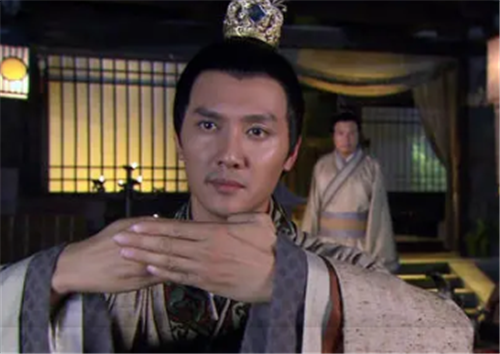 吕雉为什么放过了刘邦的庶子刘肥