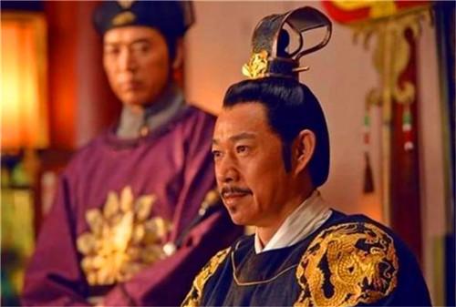 李渊退位后李世民是如何弥补他的
