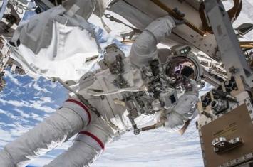 NASA:国际空间站宇航员将在9月和10月期间执行5次太空行走计划