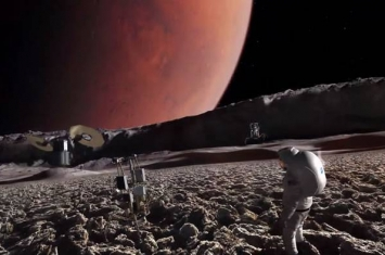 太空机构在未来的月球和火星探索旅行中是否对研究其表面做好了充分的准备