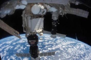 国际空间站9月14日将上调轨道高度1千米