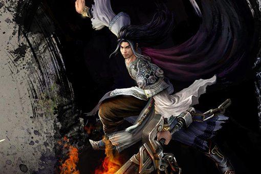 独孤求败和越女剑阿青谁厉害?谁才是第一?