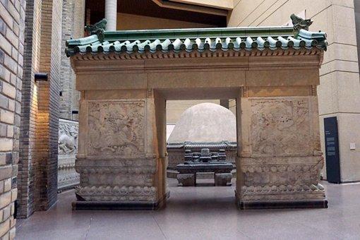 祖大寿的墓为什么在加拿大?祖大寿为何投降清朝?