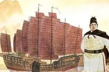 郑和下西洋的过程中发生过哪些意外