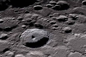 NASA仍未找到印度的Chandrayaan-2任务月球着陆器