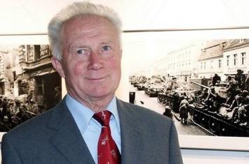 德国第一位宇航员西格蒙德·雅恩(Sigmund Jähn)逝世 享年82岁