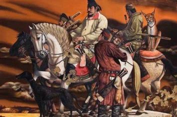 古代除了马,还有哪些动物能当坐骑?