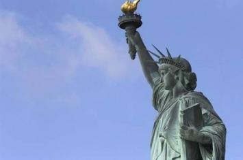 美国历史学者:自由神像雏型为一个务农的阿拉伯女子