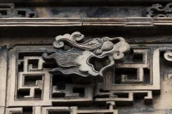 乔家大院的木雕艺术介绍